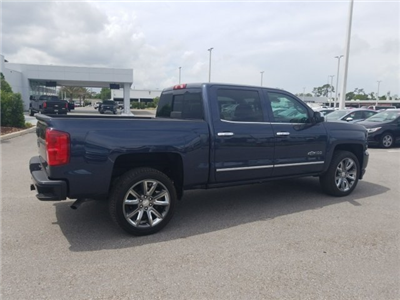 2018 Silverado 1500 Crew Cab 4x4,  Pickup #18T890 - photo 2