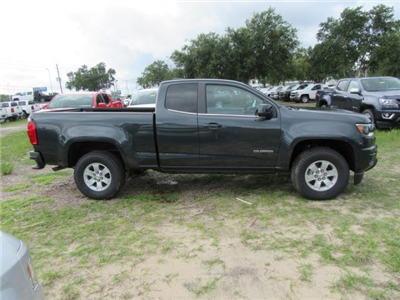 2018 Colorado Extended Cab,  Pickup #18T908 - photo 3