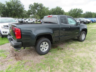 2018 Colorado Extended Cab,  Pickup #18T908 - photo 2