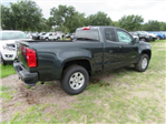 2018 Colorado Extended Cab 4x2,  Pickup #18T908 - photo 1