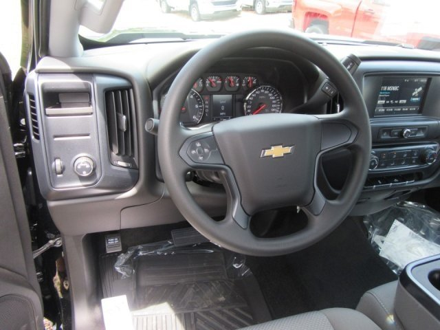 2018 Silverado 1500 Regular Cab 4x2,  Pickup #18T962 - photo 6