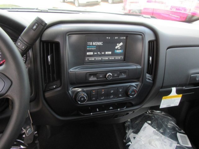 2018 Silverado 1500 Regular Cab 4x2,  Pickup #18T962 - photo 7
