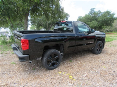2018 Silverado 1500 Regular Cab 4x2,  Pickup #18T962 - photo 2