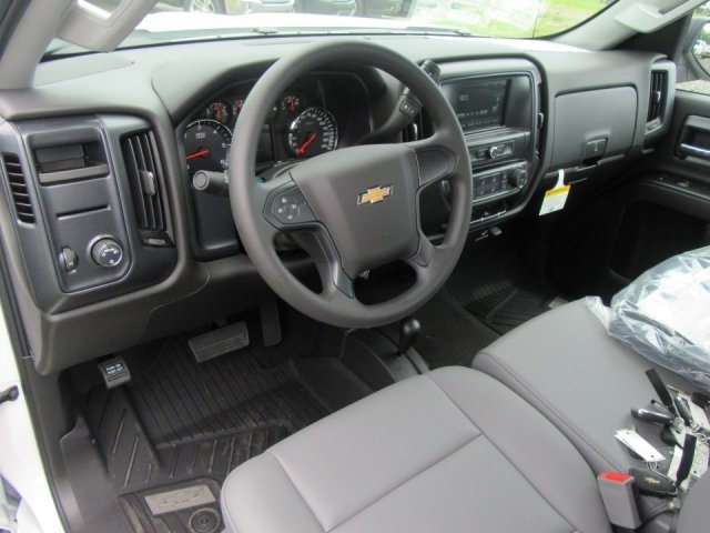 2018 Silverado 1500 Regular Cab 4x4,  Pickup #18T963 - photo 5