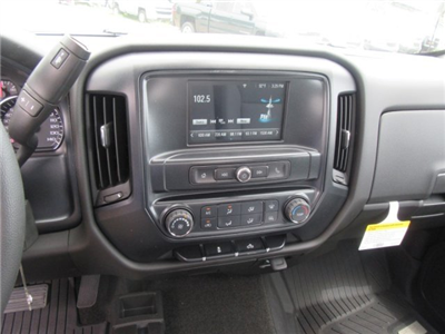 2018 Silverado 1500 Regular Cab 4x4,  Pickup #18T963 - photo 7