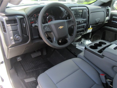 2018 Silverado 1500 Regular Cab 4x2,  Pickup #18T973 - photo 5