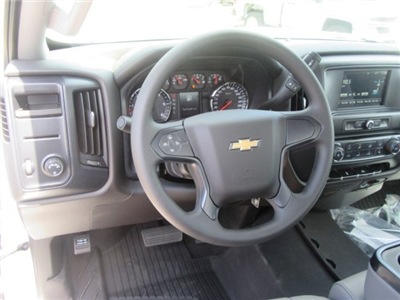 2018 Silverado 1500 Regular Cab 4x2,  Pickup #18T973 - photo 6