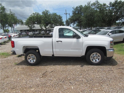 2018 Silverado 1500 Regular Cab 4x2,  Pickup #18T976 - photo 3