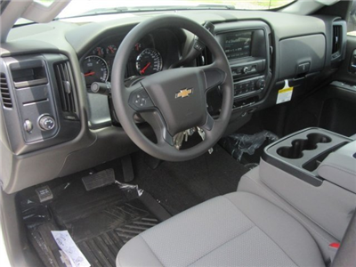 2018 Silverado 1500 Regular Cab 4x2,  Pickup #18T976 - photo 5