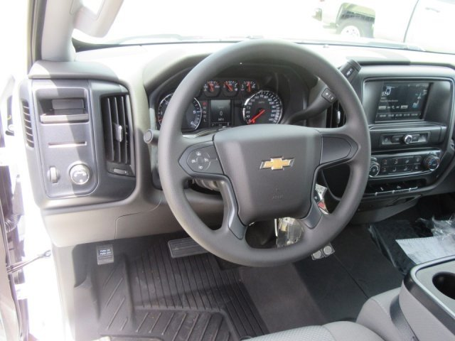 2018 Silverado 1500 Regular Cab 4x2,  Pickup #18T978 - photo 6