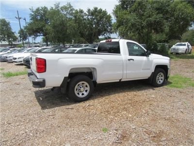 2018 Silverado 1500 Regular Cab 4x2,  Pickup #18T978 - photo 2