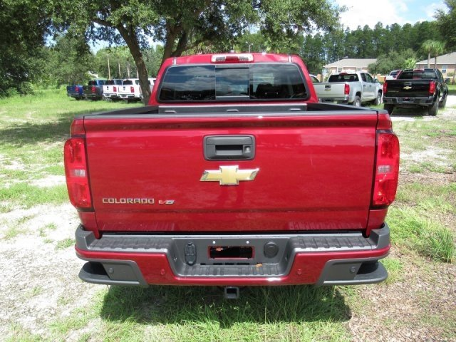 2019 Colorado Crew Cab 4x2,  Pickup #19T107 - photo 4