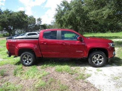 2019 Colorado Crew Cab 4x2,  Pickup #19T107 - photo 3