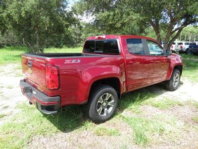 2019 Colorado Crew Cab 4x2,  Pickup #19T107 - photo 2
