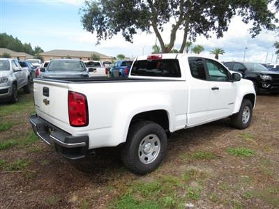 2019 Colorado Extended Cab 4x2,  Pickup #19T125 - photo 2