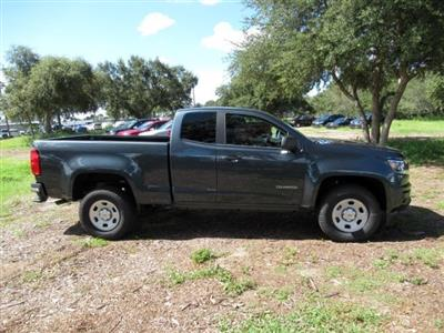 2019 Colorado Extended Cab 4x2,  Pickup #19T153 - photo 3
