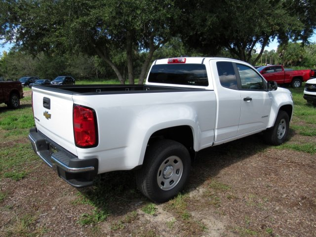 2019 Colorado Extended Cab 4x2,  Pickup #19T159 - photo 2