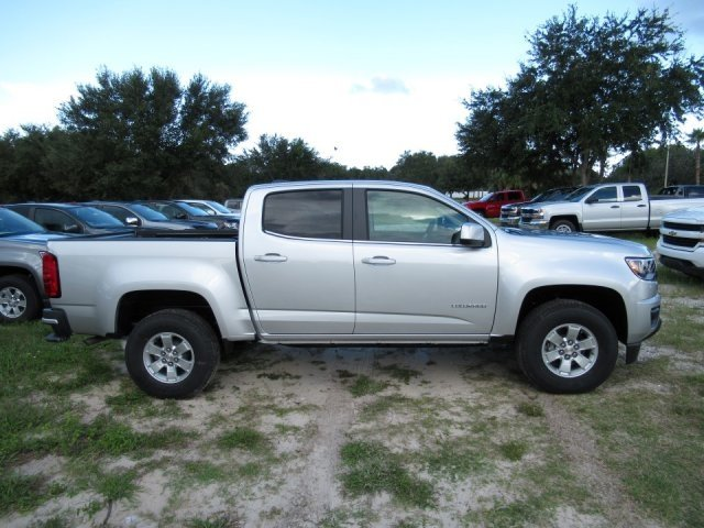 2019 Colorado Crew Cab 4x2,  Pickup #19T160 - photo 3