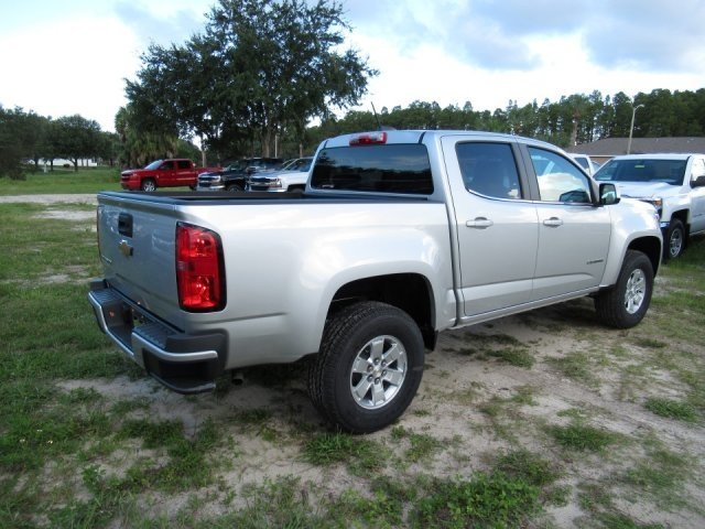 2019 Colorado Crew Cab 4x2,  Pickup #19T160 - photo 2