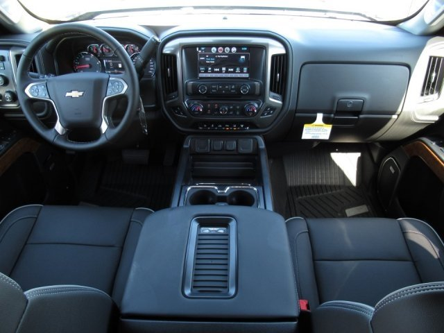 2019 Silverado 3500 Crew Cab 4x4,  Pickup #19T166 - photo 5