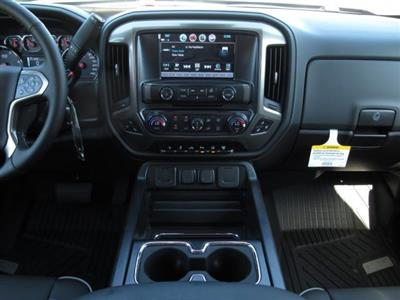 2019 Silverado 3500 Crew Cab 4x4,  Pickup #19T166 - photo 7
