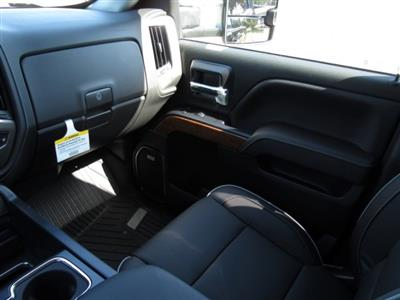 2019 Silverado 3500 Crew Cab 4x4,  Pickup #19T166 - photo 8