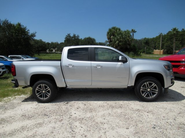 2019 Colorado Crew Cab 4x2,  Pickup #19T172 - photo 3