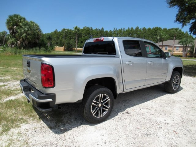 2019 Colorado Crew Cab 4x2,  Pickup #19T172 - photo 2