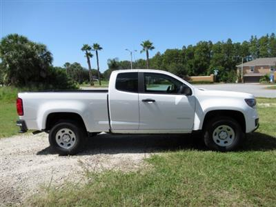 2019 Colorado Extended Cab 4x2,  Pickup #19T178 - photo 4