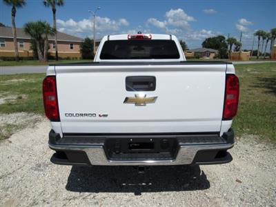 2019 Colorado Extended Cab 4x2,  Pickup #19T178 - photo 3