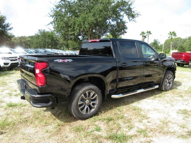 2019 Silverado 1500 Crew Cab 4x4,  Pickup #19T221 - photo 2