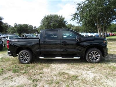 2019 Silverado 1500 Crew Cab 4x4,  Pickup #19T221 - photo 3
