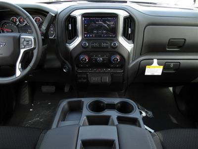 2019 Silverado 1500 Crew Cab 4x4,  Pickup #19T221 - photo 7