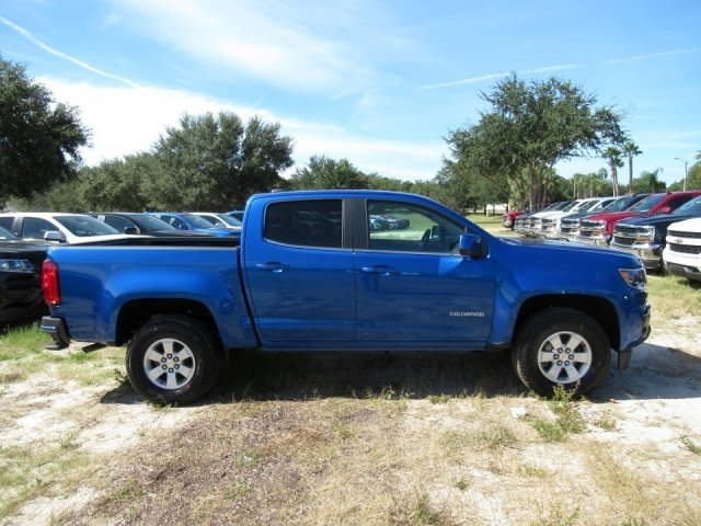 2019 Colorado Crew Cab 4x2,  Pickup #19T227 - photo 3