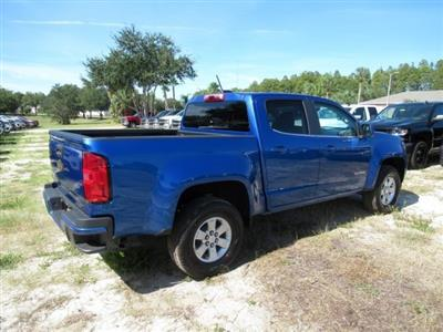 2019 Colorado Crew Cab 4x2,  Pickup #19T227 - photo 2
