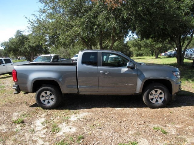 2019 Colorado Extended Cab 4x2,  Pickup #19T234 - photo 3