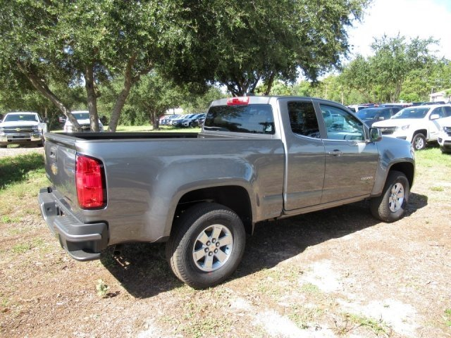 2019 Colorado Extended Cab 4x2,  Pickup #19T234 - photo 2