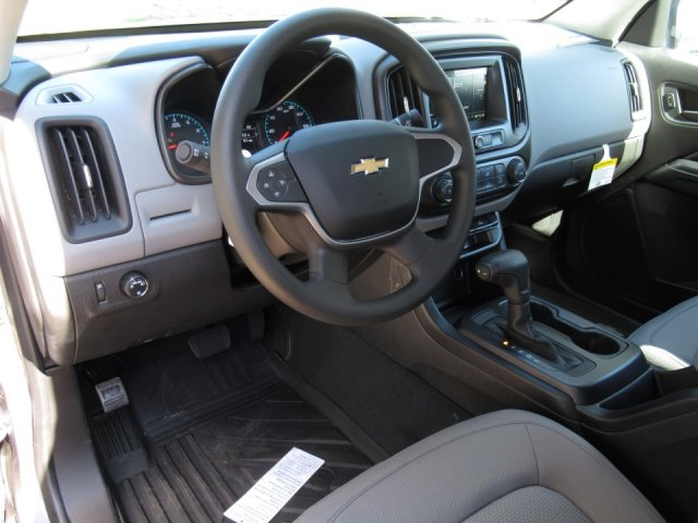 2019 Colorado Extended Cab 4x2,  Pickup #19T234 - photo 5