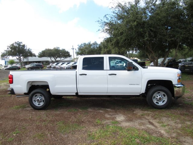 2019 Silverado 2500 Crew Cab 4x2,  Pickup #19T239 - photo 3
