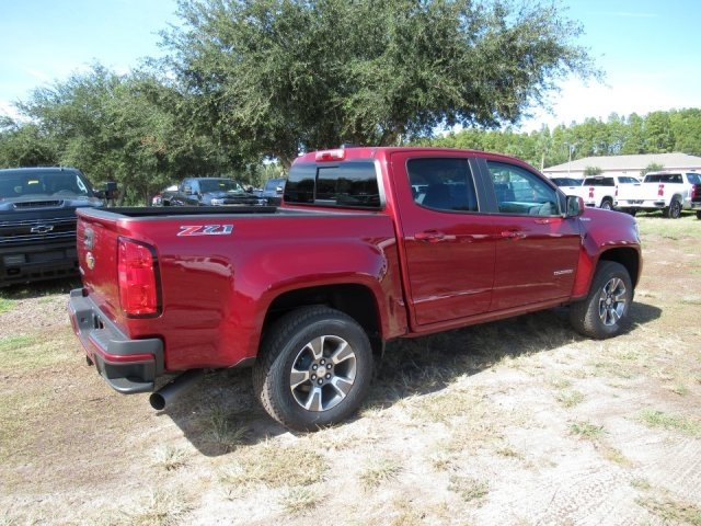 2019 Colorado Crew Cab 4x4,  Pickup #19T249 - photo 2