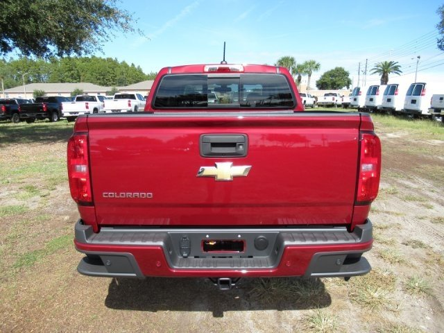 2019 Colorado Crew Cab 4x4,  Pickup #19T249 - photo 4