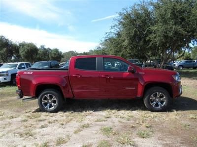 2019 Colorado Crew Cab 4x4,  Pickup #19T249 - photo 3