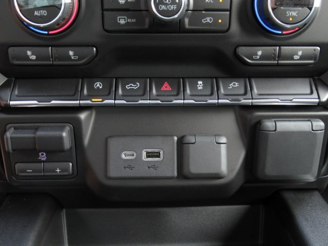 2019 Silverado 1500 Crew Cab 4x2,  Pickup #19T275 - photo 11