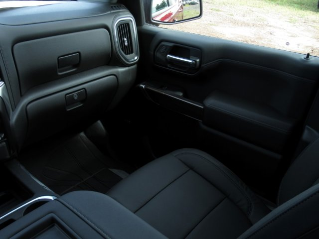 2019 Silverado 1500 Crew Cab 4x2,  Pickup #19T275 - photo 8