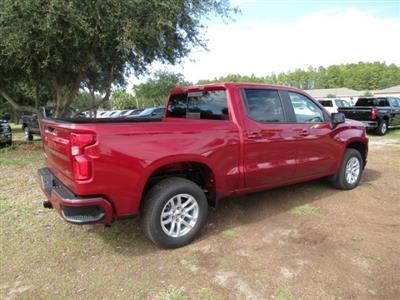2019 Silverado 1500 Crew Cab 4x2,  Pickup #19T275 - photo 2