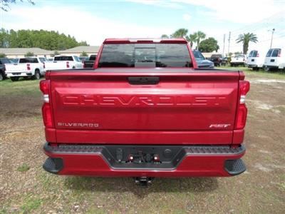2019 Silverado 1500 Crew Cab 4x2,  Pickup #19T275 - photo 4