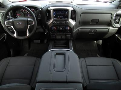 2019 Silverado 1500 Crew Cab 4x2,  Pickup #19T275 - photo 5