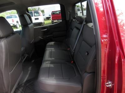 2019 Silverado 1500 Crew Cab 4x2,  Pickup #19T275 - photo 9