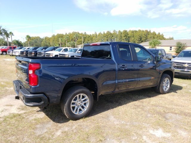 2019 Silverado 1500 Double Cab 4x2,  Pickup #19T296 - photo 2