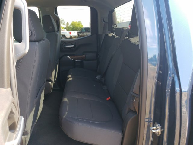 2019 Silverado 1500 Double Cab 4x2,  Pickup #19T296 - photo 9
